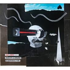 RASP Lovers - Romantic Alternative Schizophrenic Punk (CD)