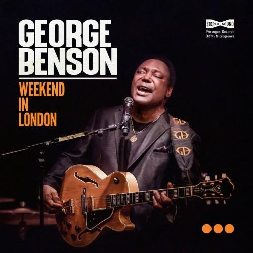 George Benson - Weekend In London (CD)