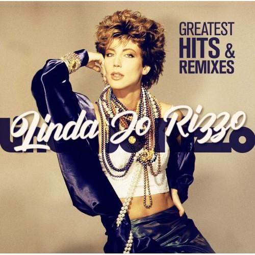 Rizzo Linda Jo - Greatest Hits & Remixes (CD)