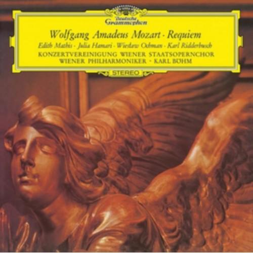 Bohm Karl - Mozart: Requiem (Winyl)