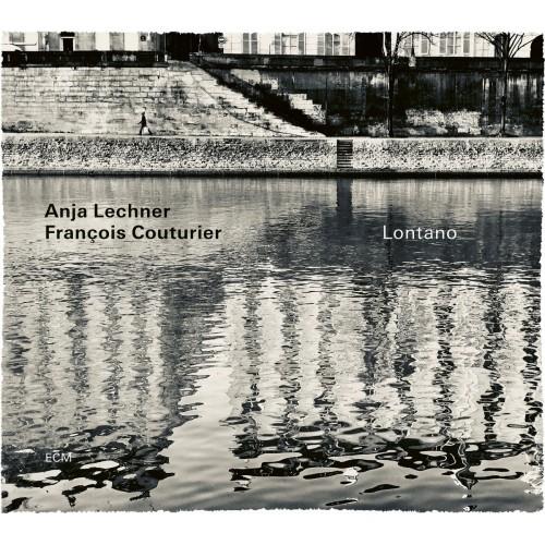 Anja Lechner - Lontano (CD)