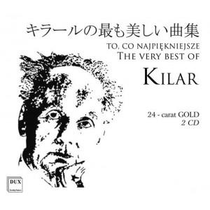 Wojciech Kilar - To Co Najpiękniejsze (2CD)