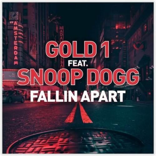 Gold 1 - Fallin Apart (CD)