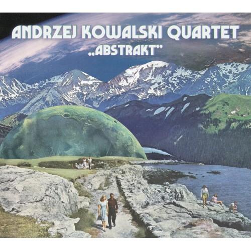 Andrzej Kowalski Quartet - Abstrakt (CD)