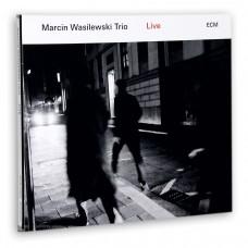Marcin Wasilewski Trio - Live (CD)