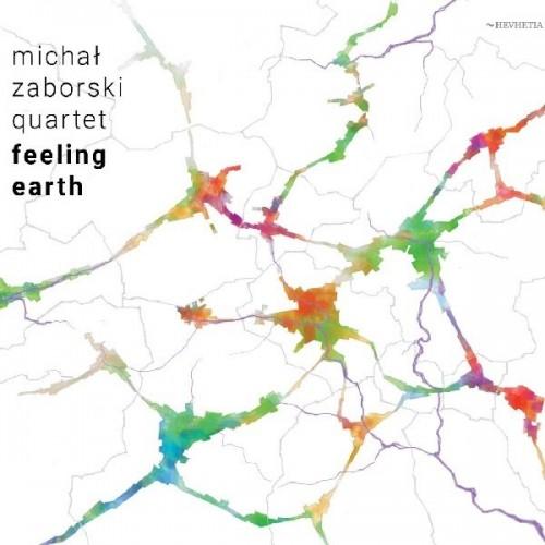 Michał Zaborski Quartet - Feeling Earth (CD)