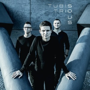 Tubis Trio - So Us (CD)