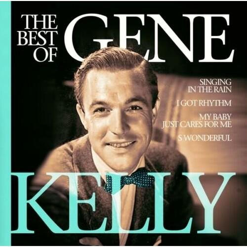 Kelly Gene - The Best Of Gene Kelly (CD)