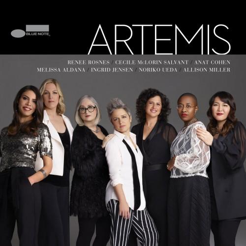 Artemis - Artemis (CD)