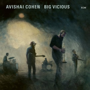 Avishai Cohen - Big Vicious (CD)