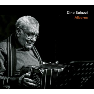 Dino Saluzzi - Albores (CD)