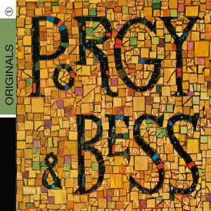 Ella Fitzgerald & Louis Armstrong -  Porgy And Bess (CD)