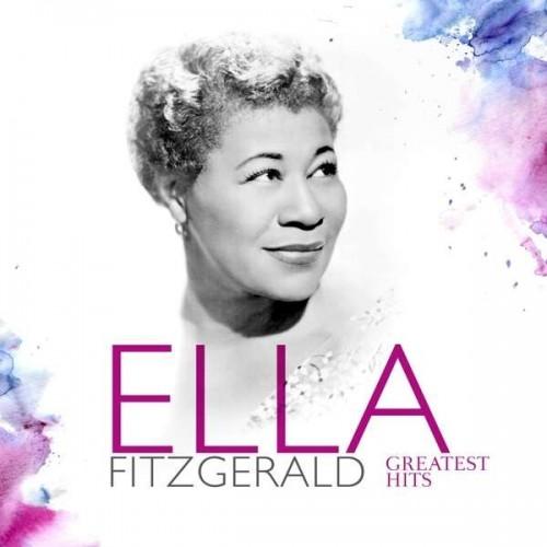Ella Fitzgerald - Greatest Hits (Winyl)