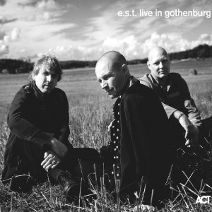 Esbjorn Svensson Trio - Live In Gothenburg (CD)