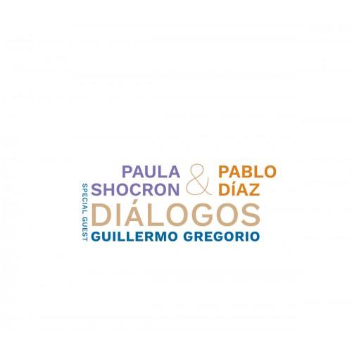 Gregorio Guillermo - Dialogos (CD)