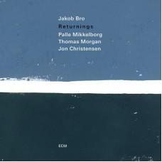 Jakob Bro - Returnings (CD)
