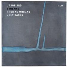 Jakob Bro/Thomas Morgan - Streams (CD)