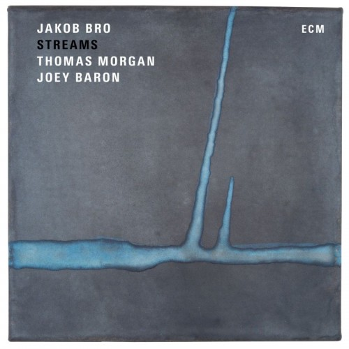 Jakob Bro/Thomas Morgan - Streams (CD)