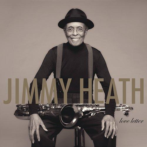Jimmy Heath - Love Letter (CD)