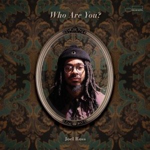 Joel Ross - Who Are You (CD)