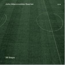 John Abercrombie Quartet - 39 Steps (CD)