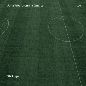 John Abercrombie Quartet - 39 Steps (CD)