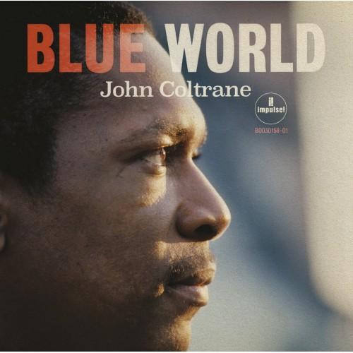 John Coltrane - Blue World (CD)
