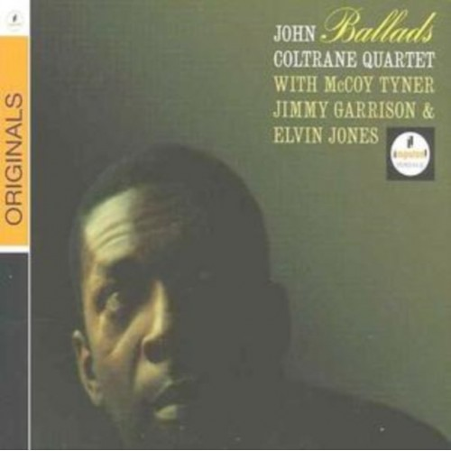 John Coltrane - Ballads (CD)