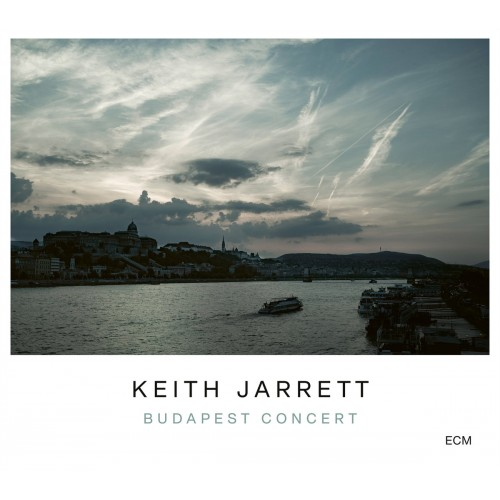 Keith Jarrett - Budapest Concert (CD)