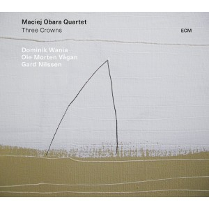 Maciej Obara Quartet - Three Crowns (CD)