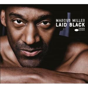 Marcus Miller - Laid Black (CD)