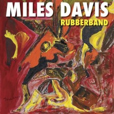 Miles Davis - Rubberband (CD)