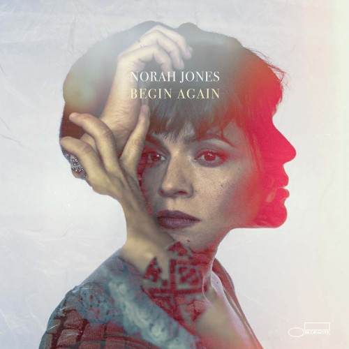 Norah Jones - Begin Again (CD)
