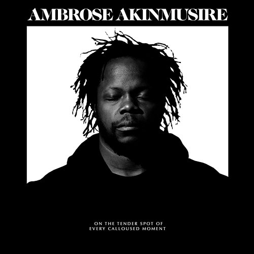 Ambrose Akinmusire - On The Tender Spot Of Every Calloused Moment (CD)