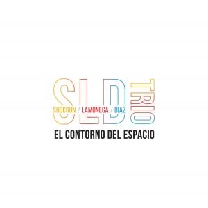 SLD Trio - El Contorno Del Espacio (CD)