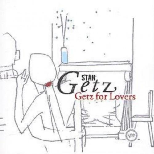 Stan Getz - Getz For Lovers (CD)
