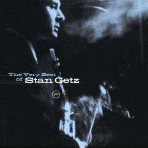 Stan Getz - The Very Best Of (CD)