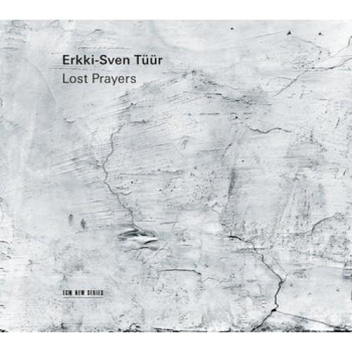 Erkki-Sven Tuur - Lost Prayers (CD)