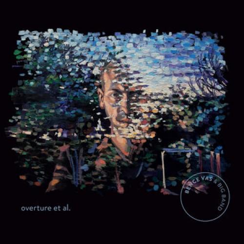 Bence Vas - Overture et al. [CD]