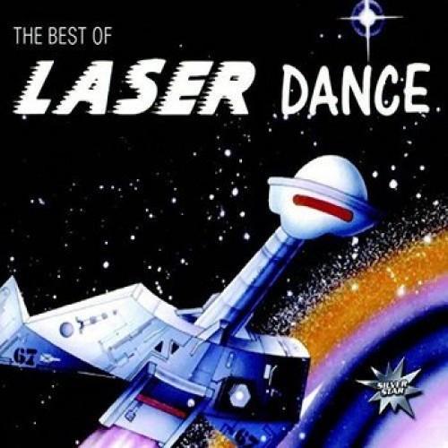 Laserdance - The Best Of Laserdance (LP)