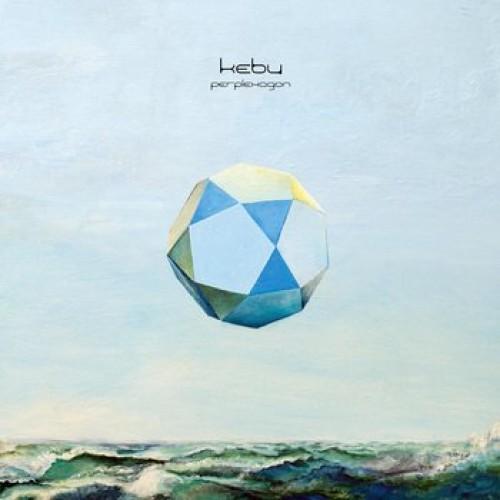 Kebu - Perplexagon (CD)