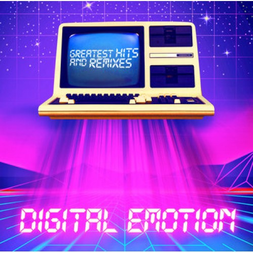 Digital Emotion - Greatest Hits & Remixes [2CD]