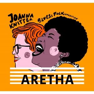 Joanna Knitter - Aretha