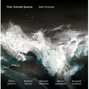 Piotr Schmidt Quartet - Dark Forecast [CD]