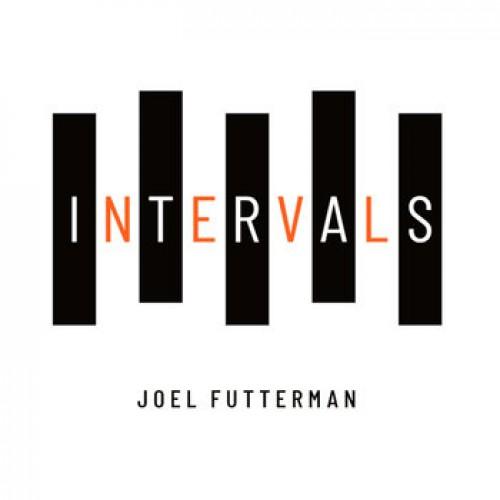 Joel Futterman - Intervals (CD)