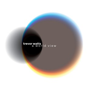 Trevor Watts - A World View [5CD]