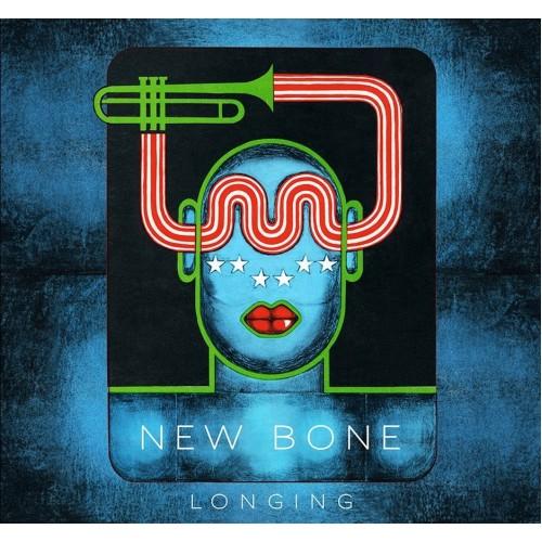 New Bone - Longing (CD)
