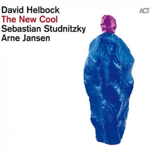 David Helbock Trio - The New Cool [CD]
