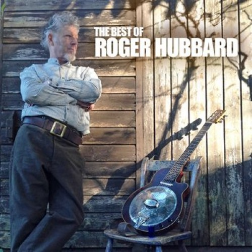 Roger Hubbard - The Best Of Roger Hubbard (CD)