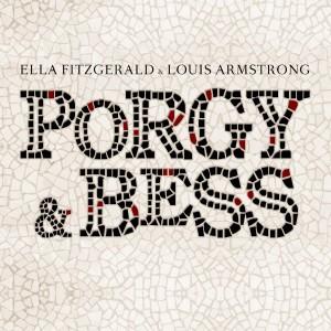 Ella Fitzgerald & Louis Armstrong - Porgy & Bess [LP]